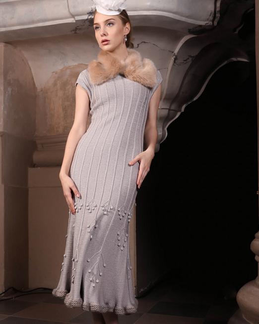 Suknelė-FENNEL